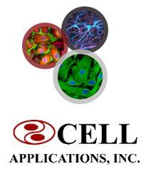 Cell Applications Inc CAI - первичные клеточные линии, культуры, культуральные среды